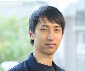 朝井リョウの顔アップ画像