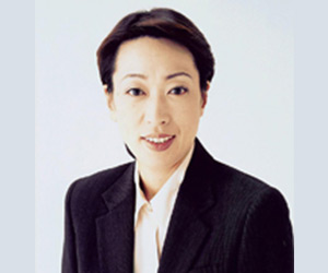 2008年頃の橋本聖子