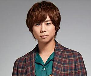 Kis-My-Ft2の北山宏光の顔正面画像