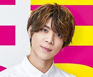 Sexy Zoneの松島聡の顔画像