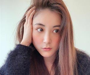 福原愛の義理姉ジャンリガの顔画像