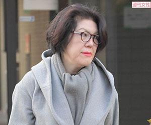 小室圭さんの母、小室佳代さん