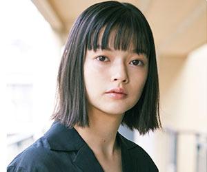 夏子の顔画像