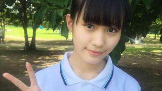 南沙良の中学生時代の顔写真