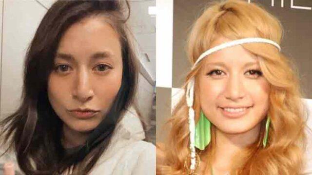 マリエの現在と過去画像比較