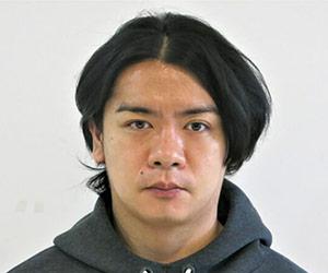 マヂカルラブリーの野田クリスタルのプロフィール画像