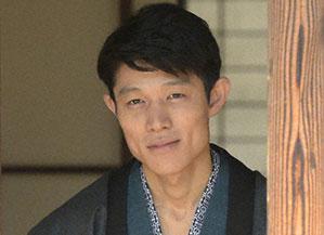 鈴木亮平「天皇の料理番」