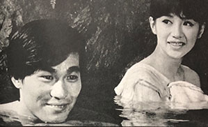 田辺エージェンシー社長の若い頃の画像