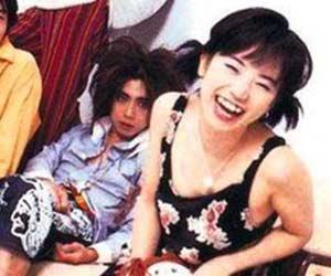 YUKI「over drive」23歳の時