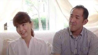 門倉健コーチと嫁の民江