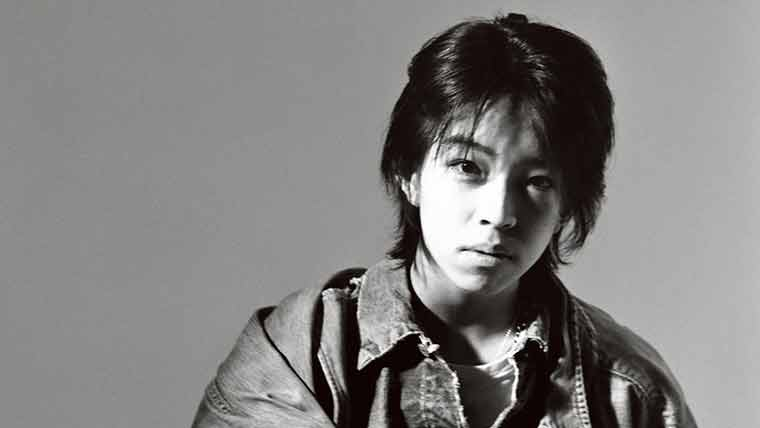yoshiの顔画像