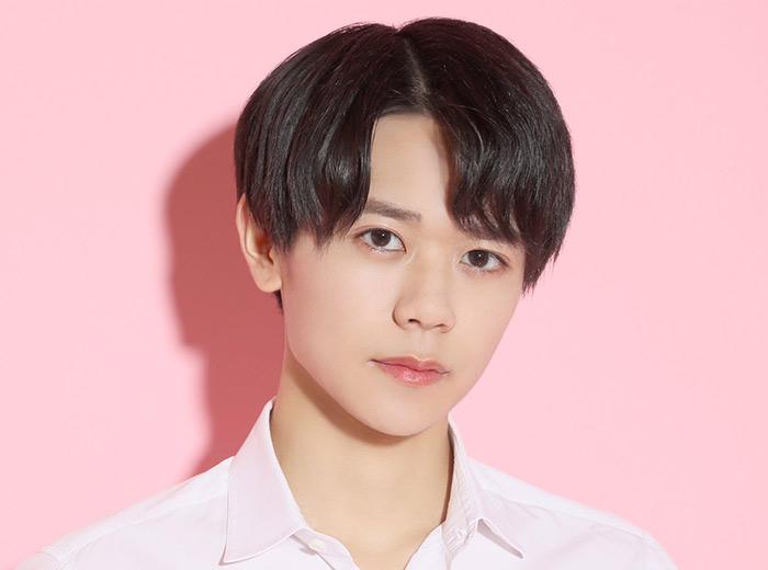 INI藤牧京介の顔画像