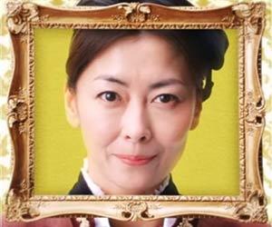 『貴族探偵』メイド役の中山美穂