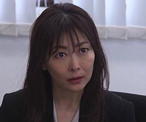 「警視庁ゼロ係5」保科玲役の中山美穂