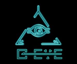G‐EYEのロゴ画像