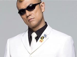 が〜まるちょばHIRO-PONのバッジ