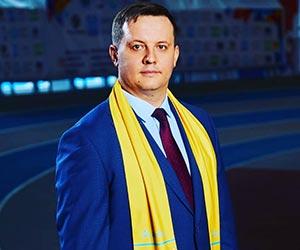 オルガ・リパコワ選手の旦那様デニス・リパコワ選手