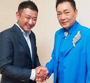 伝元代表・大野友洋氏