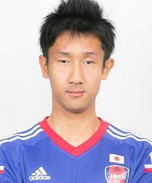 川村怜選手の顔画像