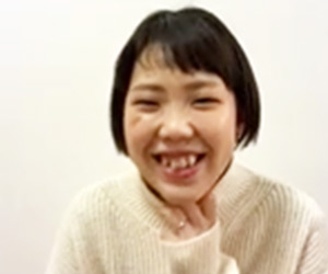 川村怜選手の妻・美希さん