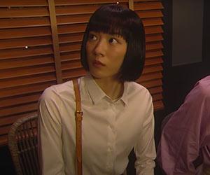 「ハコヅメ」永野芽郁