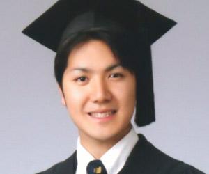 ICU卒業時の小室圭