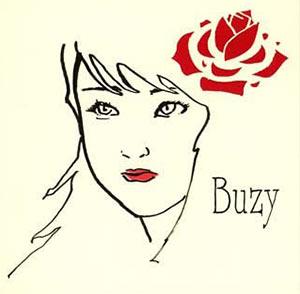 Buzy『パシオン』
